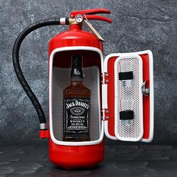 Dárkový hasičák Jack Daniel´s no.7