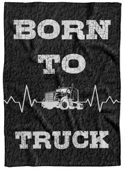 Deka Born to truck