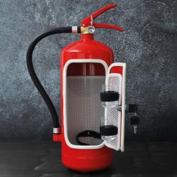 Dárkový hasičák – prázdný