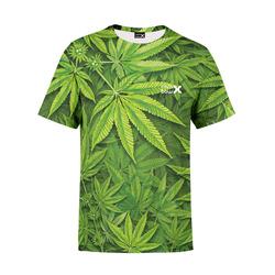 Tričko Cannabis – pánské