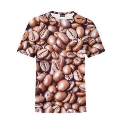 Tričko Coffee – pánské