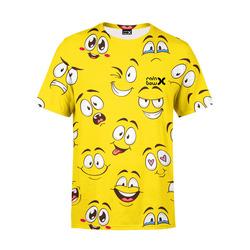 Tričko Emoticon – pánské