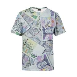 Tričko Peníze – pánské