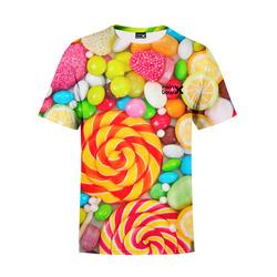 Tričko Sweet – pánské