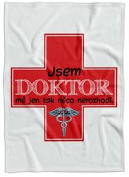 Deka Jsem doktor