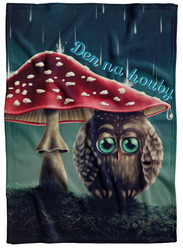 Deka Den na houby