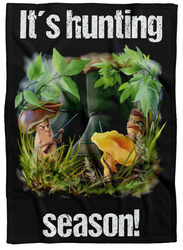 Deka Hunting season – houbaři