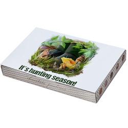 Bonboniéra Hunting season – houbaři