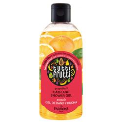Grapefruit - sprchový a koupelový gel