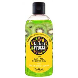 Kiwi - sprchový a koupelový gel
