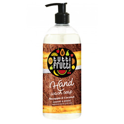 Tekuté mýdlo 500ml - Ananas a kokos