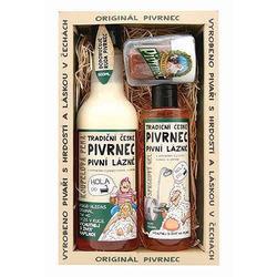 Kosmetická sada Pivrnec