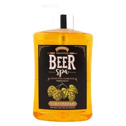Pivní tekuté mýdlo 500 ml