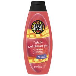Sprchový gel - Broskve & Mango