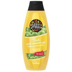Sprchový gel - Banán & Angrešt