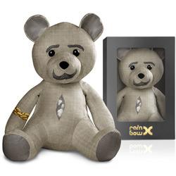 Medvídek - Pašerák
