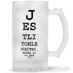 Korbel Tabule oční - pivo