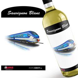 Víno RegioShark