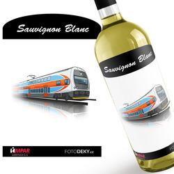 Víno CityElefant