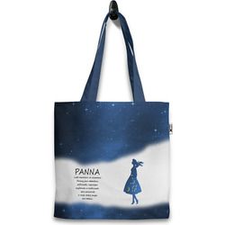 Taška Panna (23.8. - 22.9.) - modrá