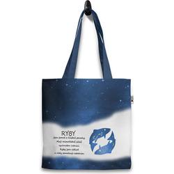 Taška Ryby  (21.1. - 20.3.) - modrá