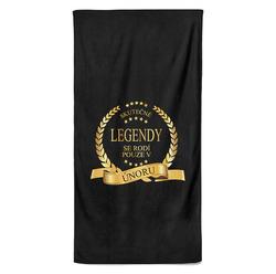 Osuška Skutečné legendy -