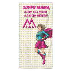 Osuška Supermáma