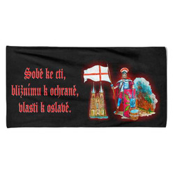 Osuška Svatý Florian