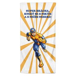 Osuška Super brácha (hrdina)