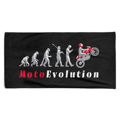 Osuška Moto Evolution