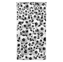 Osuška Fotbalové míče