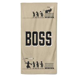 Osuška Boss leader
