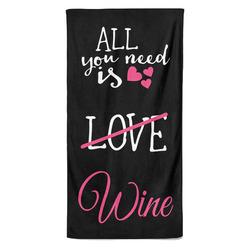Osuška Wine love