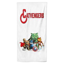 Osuška Catvengers