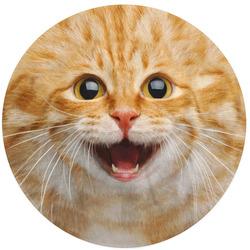 Kulatá osuška Číča Ginger