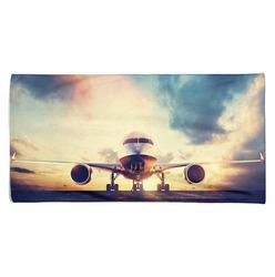 Osuška Letadlo – ready