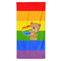 Osuška LGBT Bear