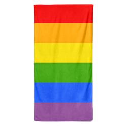 Osuška LGBT Stripes