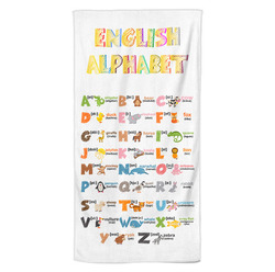 Osuška Alphabet