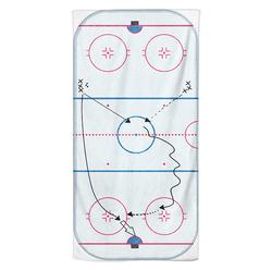 Osuška Hokejové cvičení