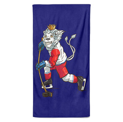 Osuška Hokejový lev