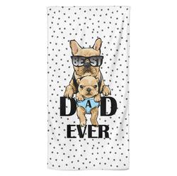 Osuška Best dad ever