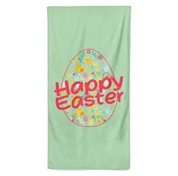Osuška Happy Easter