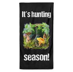 Osuška Hunting season – houbaři