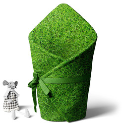 Zavinovačka Grass