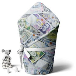 Zavinovačka Peníze