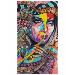Osuška Indiánka art 70x140