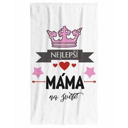 Osuška Nejlepší máma na světě