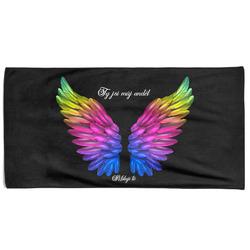 Osuška TY jsi můj anděl
