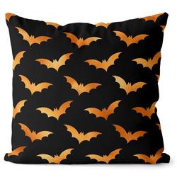 Polštářek Halloween bats